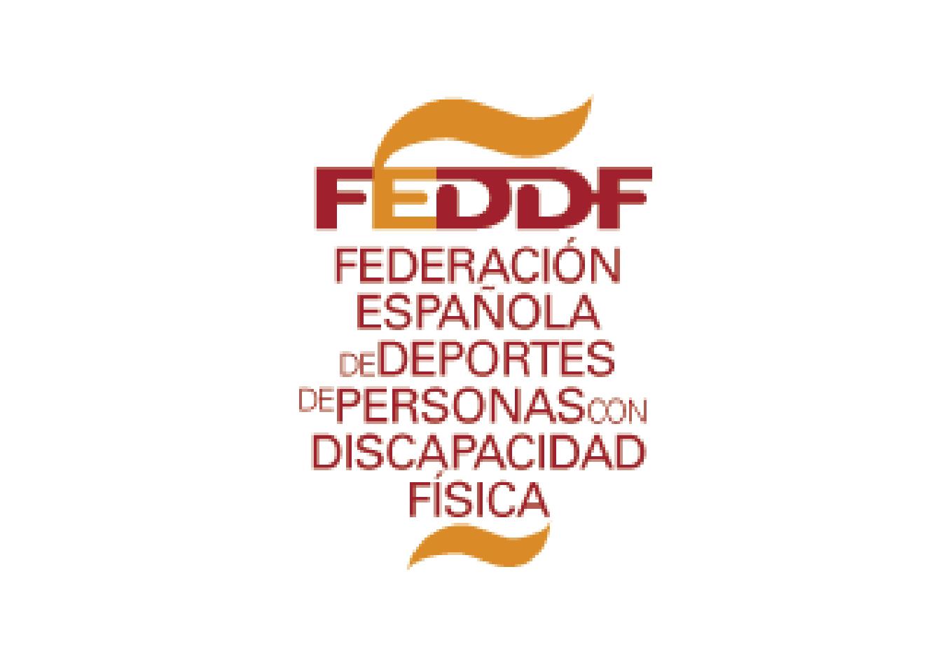 Federación de Deportes de Personas con Discapacidad Física