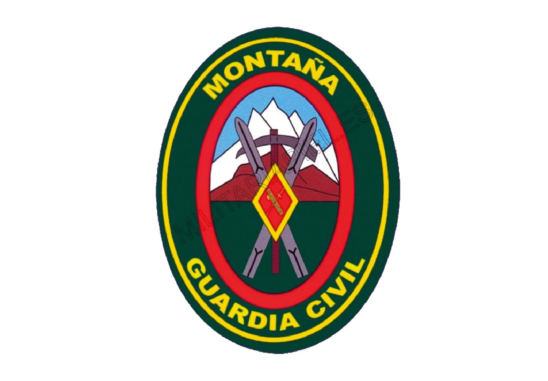 GREIM - Grupos de Rescate Especial de Intervención en Montaña