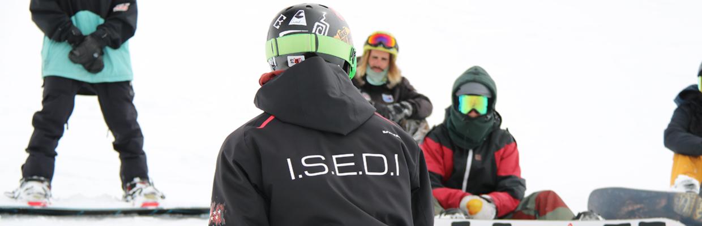 demoTEAM Snowboard