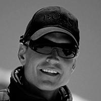 Guillermo Crovetto Gómez