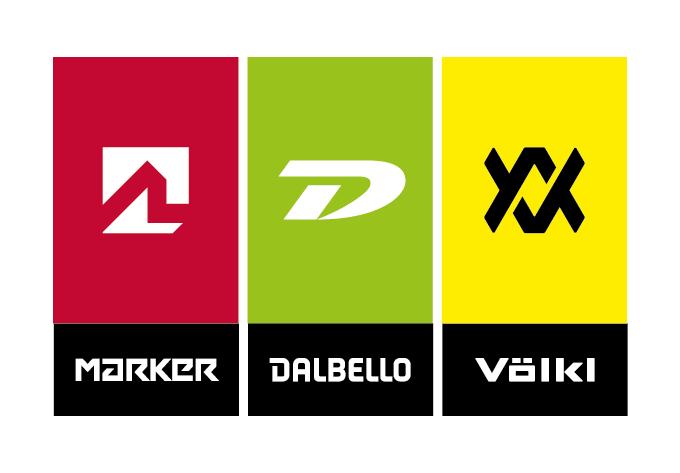 Völkl Marker Dalbello