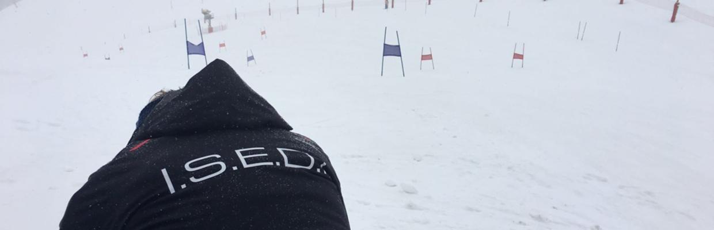 Pruebas de Acceso Esquí Alpino