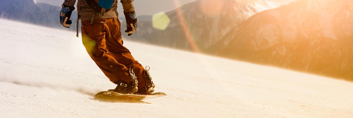 TD1 Snowboard ISEDI