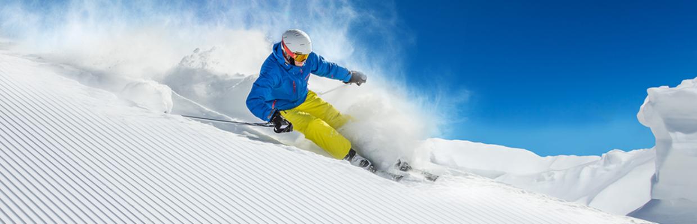 TD2 Esquí Alpino | Técnico Deportivo Nivel 2 Esquí Alpino