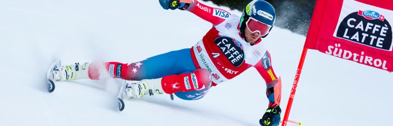 TD3 Esquí Alpino
