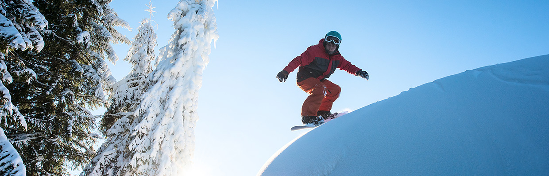 TD3 Snowboard ISEDI