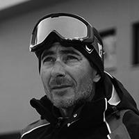 Raul Blanco | DemoTeam Esquí Alpino